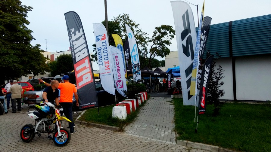 Pitbike event